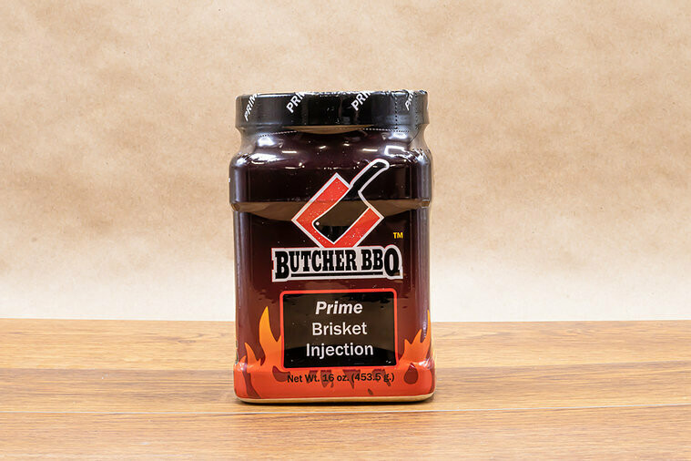 Butcher BBQ - Prime Injection