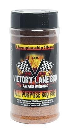 Victory Lane BBQ Rubs