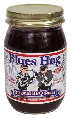 Blues Hog - Original BBQ Sauce (5 options)