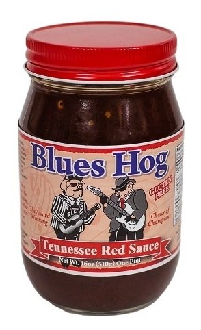 Blues Hog Tennessee Red (4 options)