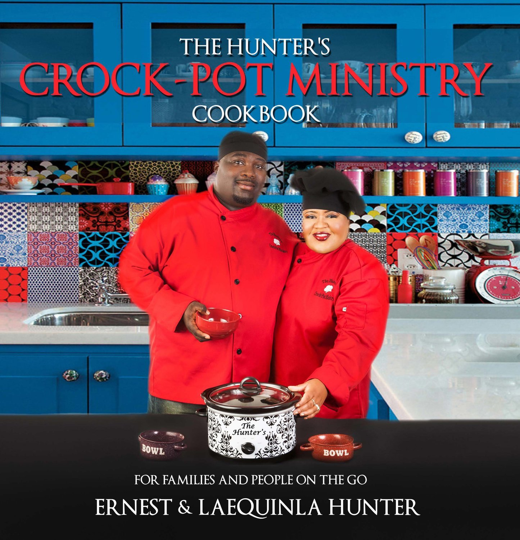 Crock-Pot Ministry Cookbook