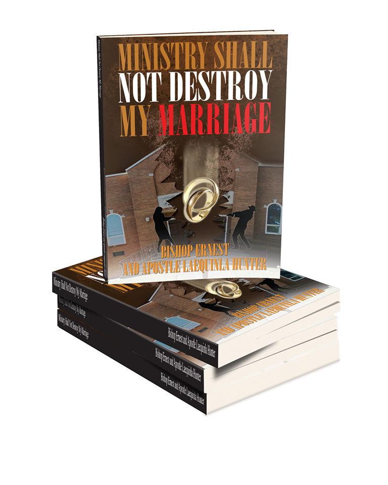 Ministry Shall Not Destroy My Marriage