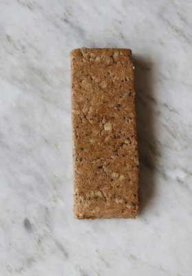 Coffee Natural Peanut Butter Protein Bar
