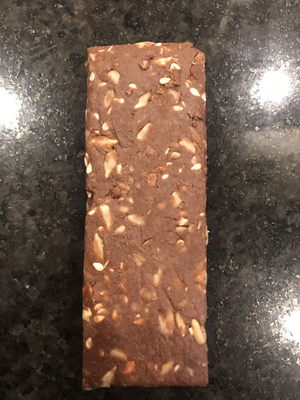 Peanut Butter Chocolate Mint Low Carb Protein Bar