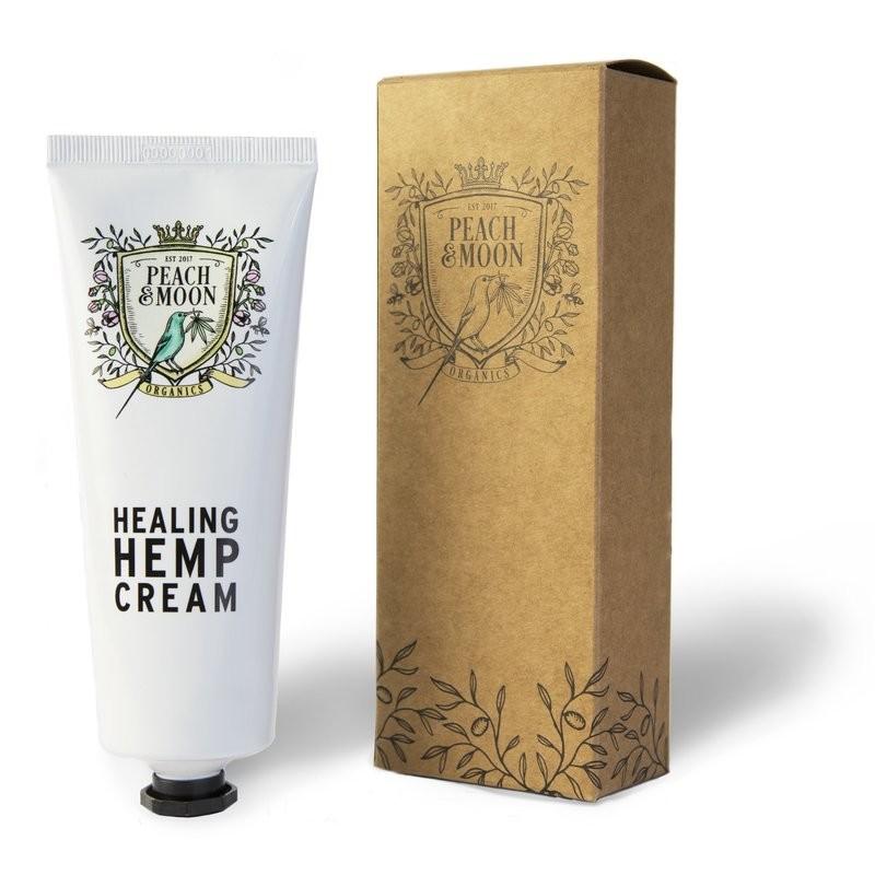 Healing Hemp Cream
