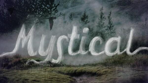 Real Mystical Website