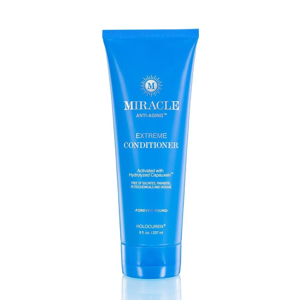 MIRACLE ANTI-AGING EXTREME CONDITIONER FOR DRY AND DAMAGED HAIR