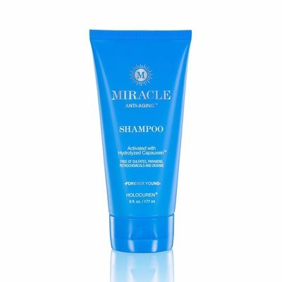 Miracle Anti-Aging Shampoo