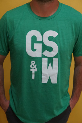 Green Tee - 3X ONLY