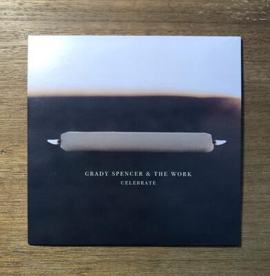 Celebrate Physical CD