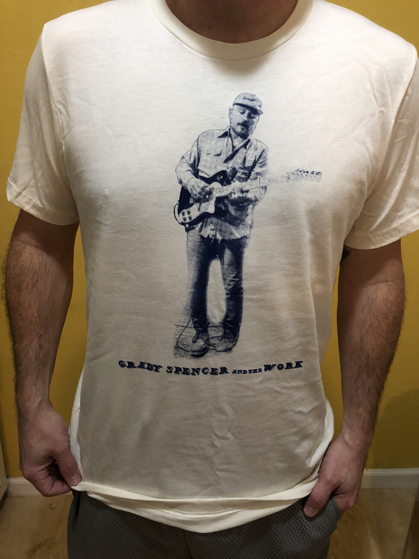 The Grady Shirt