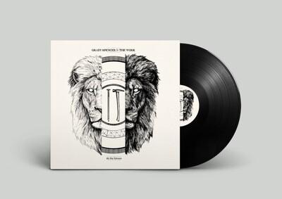 The Line Between Vinyl