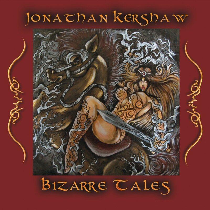 Bizarre Tales (Deluxe Digipak)