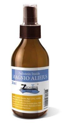 Magnio aliejus - 200ml