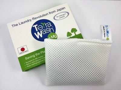 Ekologiška skalbimo priemonė Terra Wash+Mg