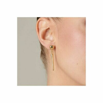 UNOde50 Pointing Out Earrings