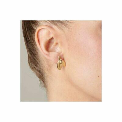 UNOde50 Leaves Earrings