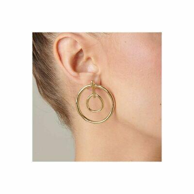 UNOde50 Signs Earrings