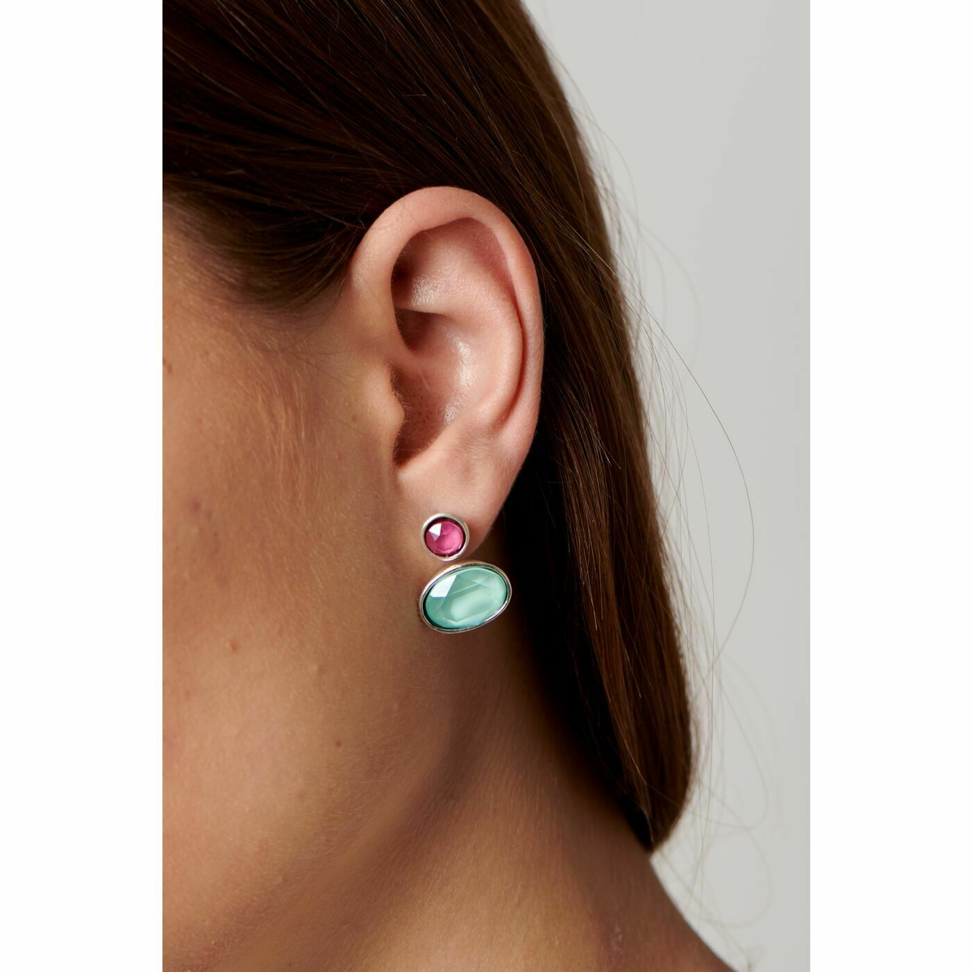 UNOde50 Accomplished Mission Earrings