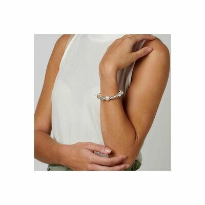 UNOde50 The Desert Pearl Bracelet