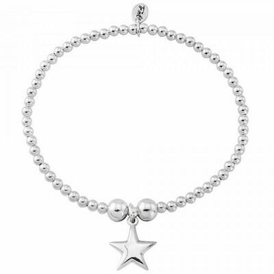 Trink Puff Star Bracelet