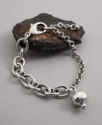 Danon Kythira Bracelet Silver