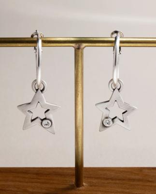 Danon Star Myth Drop Earrings