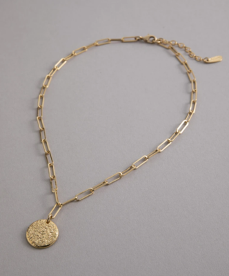 Danon Andros Necklace Gold