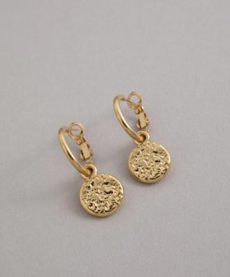 Danon Kon Earrings