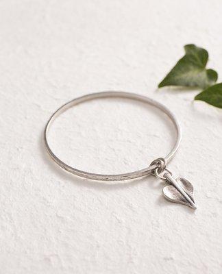 Danon Mini Leaf of Love Bangle