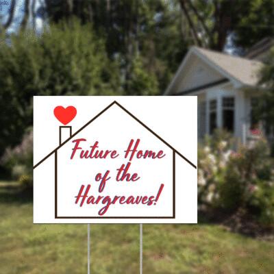 Future Home customized