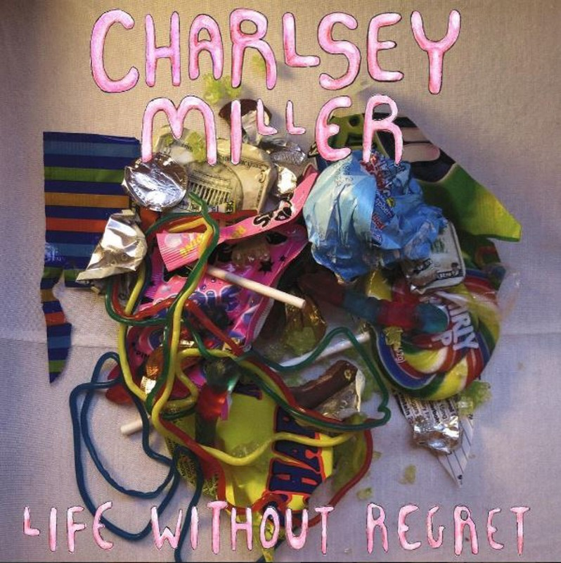 Life Without Regret Signed CD