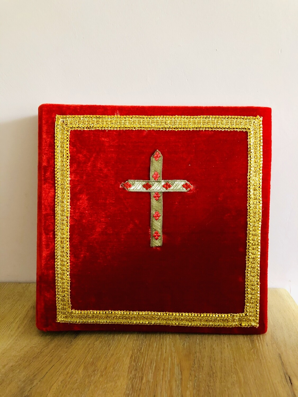 Boek van Sint (2e hands)
