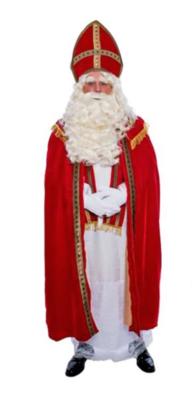 NIEUW: Sinterklaaskostuum