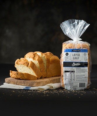 BODHI'S LUPIN LOAF 600G
