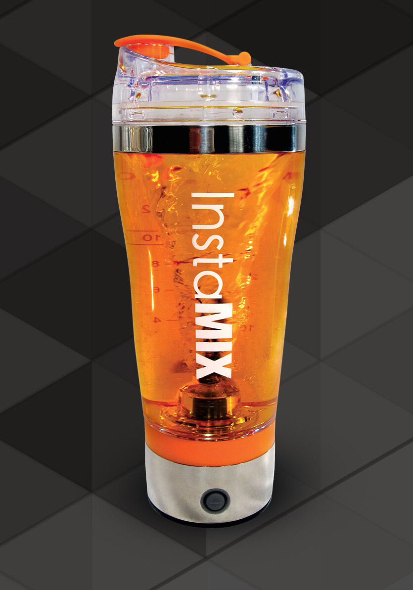 Instamix The Instant Drink Mixer (*FREE Shipping)