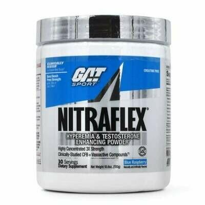 GAT Sport Nitraflex Pre Workout