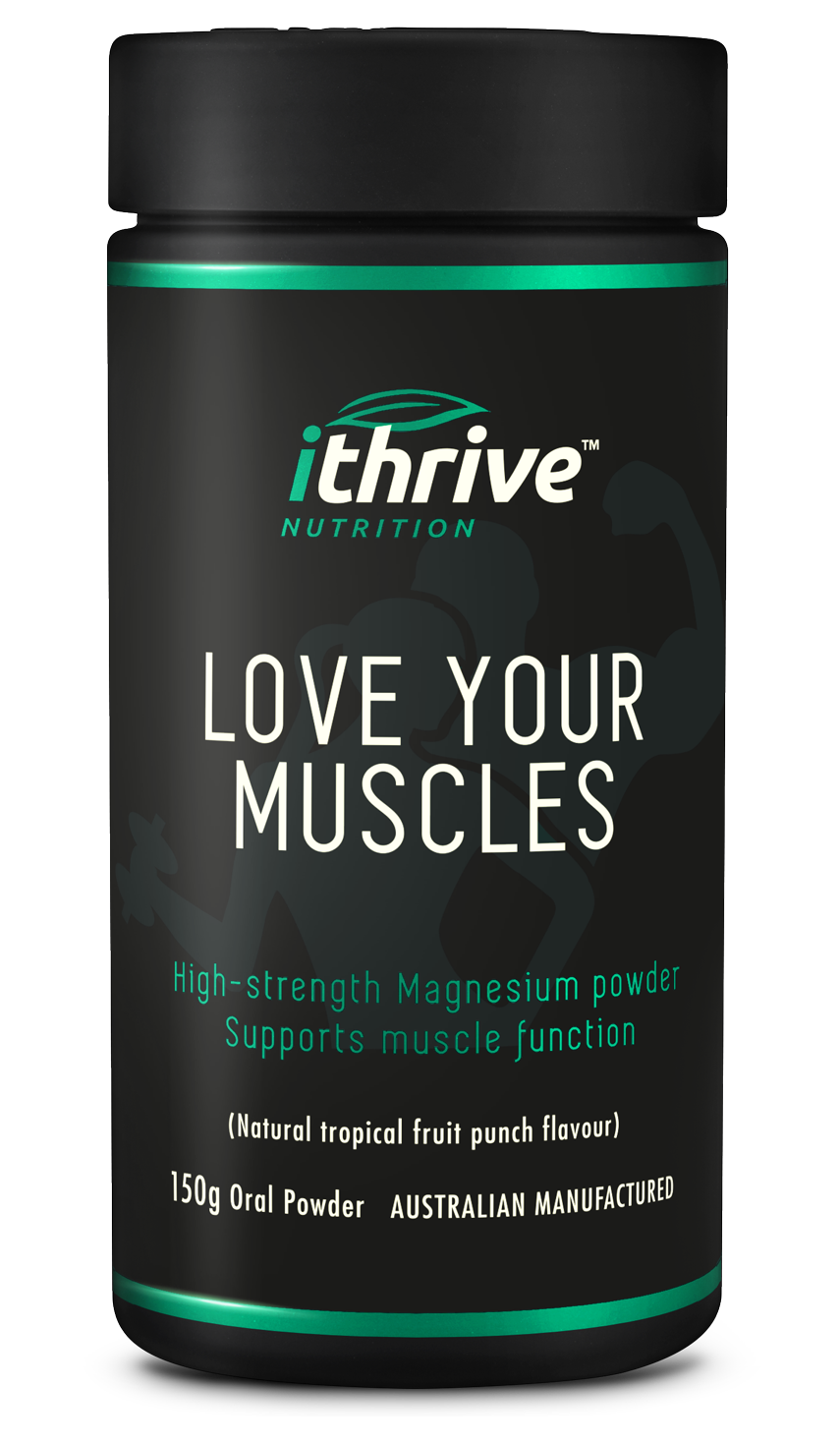 iThrive Nutrition Love Your Muscles