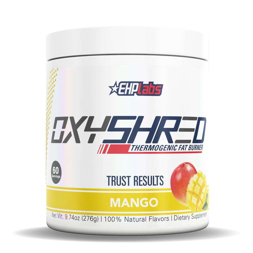 EHPLabs Oxyshred Ultra Thermogenic