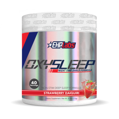 EHPLabs Oxysleep Thermogenic