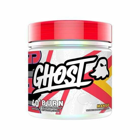 Ghost Burn Thermogenic