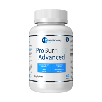 PC Laboratories ProBurn Advanced Thermogenic