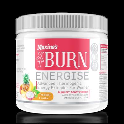 Maxine's XT Burn Energise
