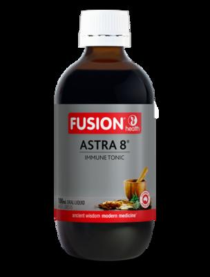 Fusion Health Astra 8 Immune Tonic Liquid
