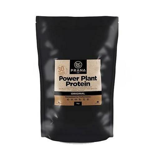 Prana On Power Plant Protein (20% Discount)