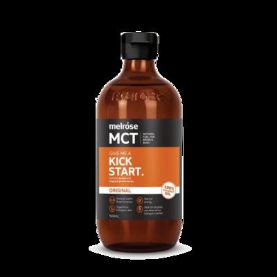 Melrose MCT Oil Original