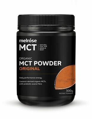 Melrose Organic MCT Powder Original