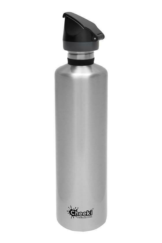 Cheeki Single Wall 1L Bottle