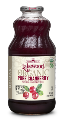 Lakewood Pure Cranberry Juice (Pickup & Local Delivery Only)