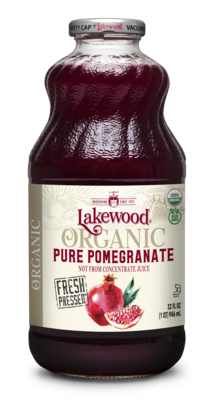 Lakewood Pure Pomegranate Juice (Pickup & Local Delivery Only)